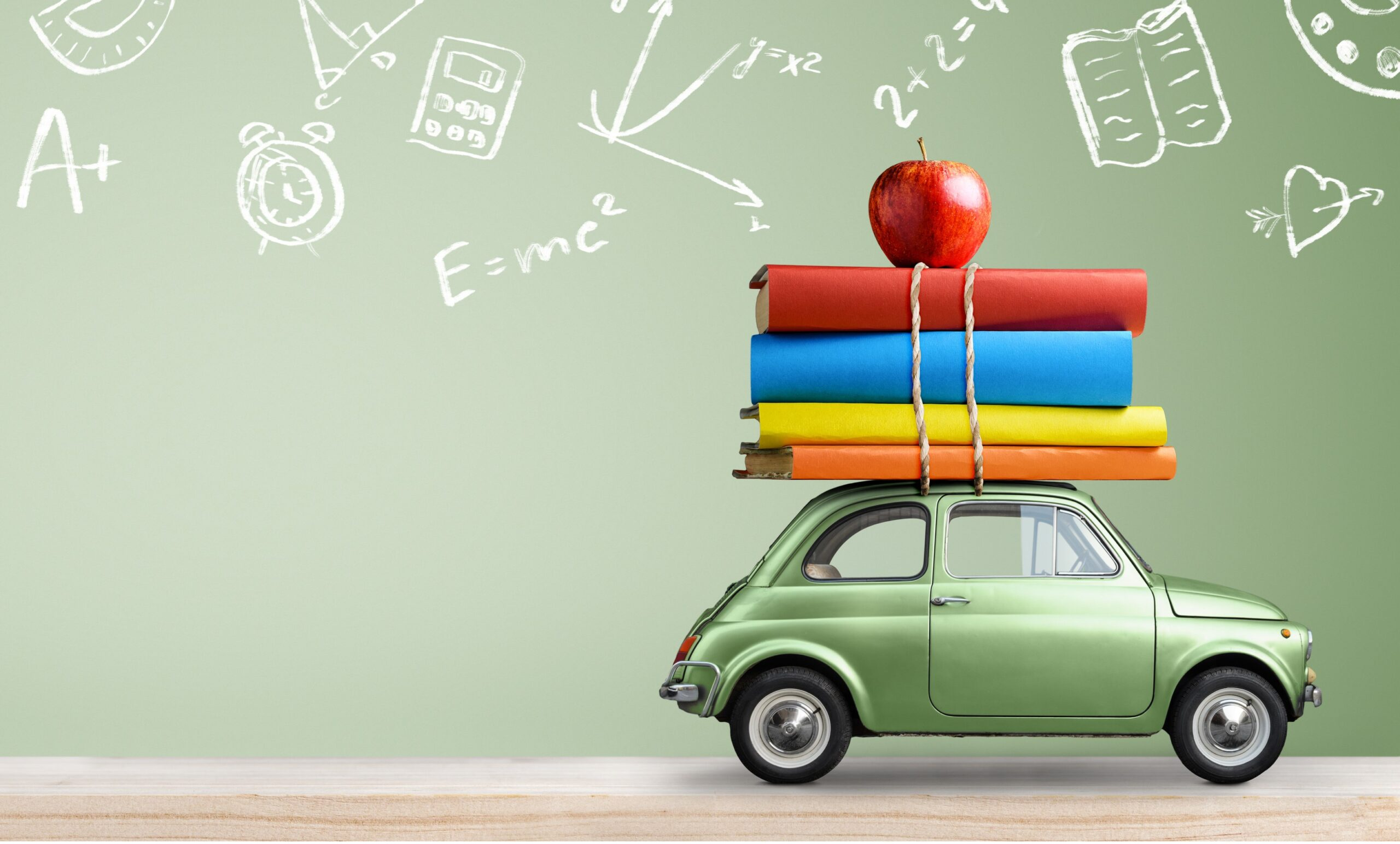Mobile Education - bringing the teacher and classroom to the student
